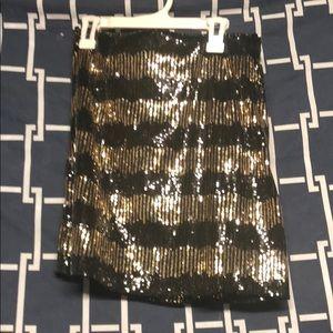 arden B fun party skirt